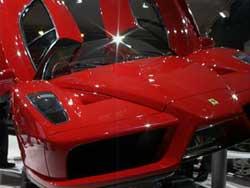 Mondial de l'Automobile 2002