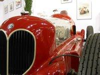 28ème Rétromobile, des italiennes d'exception !