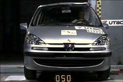 Cinq étoiles pour le Lancia Phedra et le Fiat Ulysse