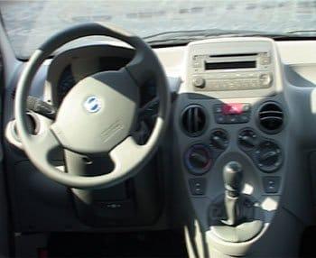Fiat Panda 1.2 Class