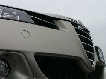 Alfa Romeo 156 1.9 JTD Multijet 16v