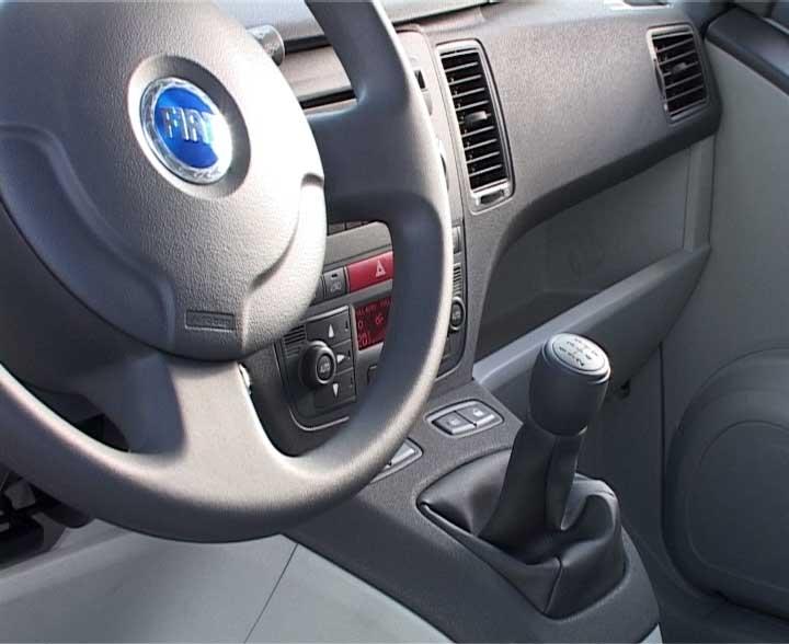 Fiat Idea 1.3 Multijet Emotion