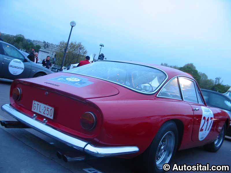 Ferrari 250 GT Lusso 1963