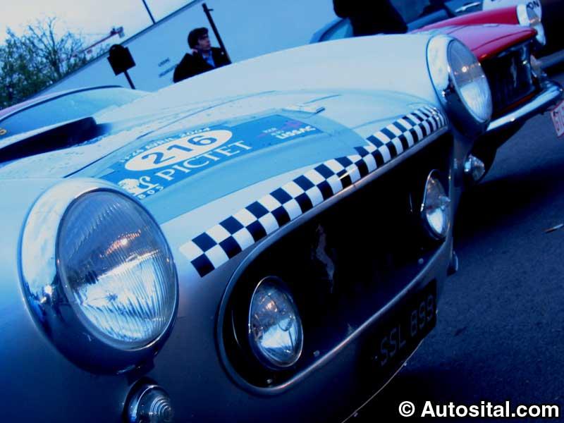Ferrari 250 GT Berlinetta 1960