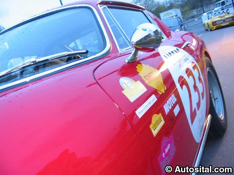 Ferrari 275 GTB/C 1965