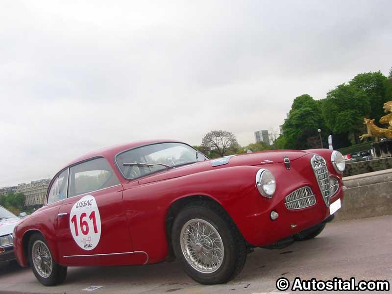 Alfa Romeo 1900 C 1953