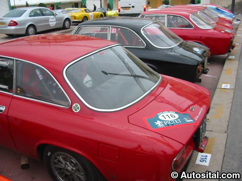 Alfa Romeo 1600 GTA 1966