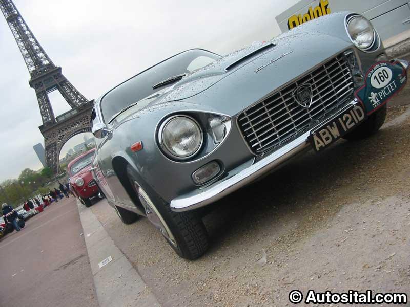 Lancia Flaminia Super Sport 1965