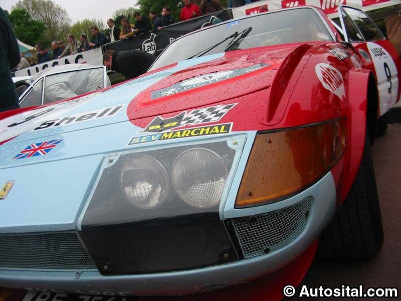 Ferrari 365 GTB/4 Gr. IV 1972