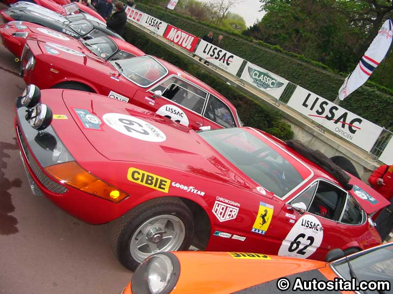 Ferrari 365 GTB/4 Gr. IV 1971