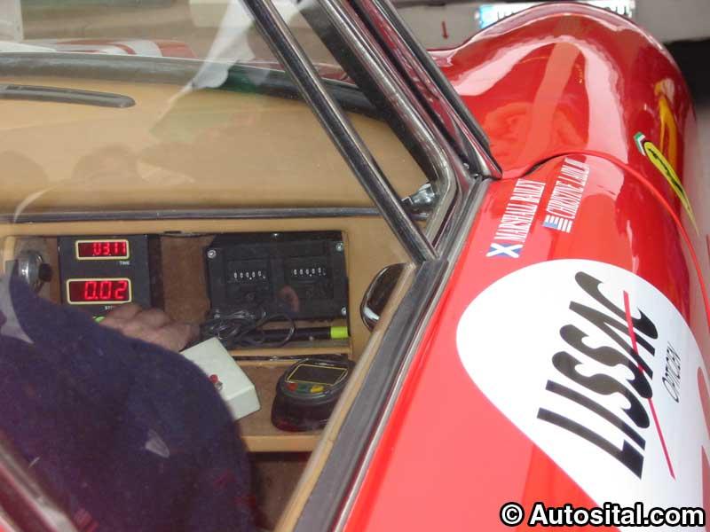 Ferrari 250 GT Berlinetta 1961
