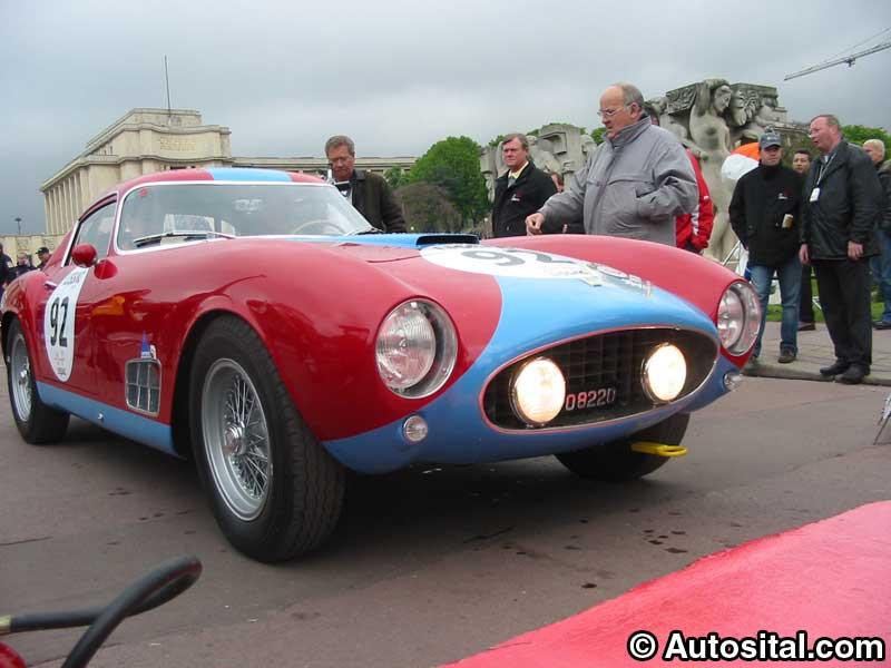 Ferrari 250 GT 1957