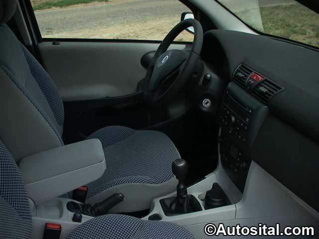 Fiat Stilo Multiwagon 1.9 Multijet 126 Emotion