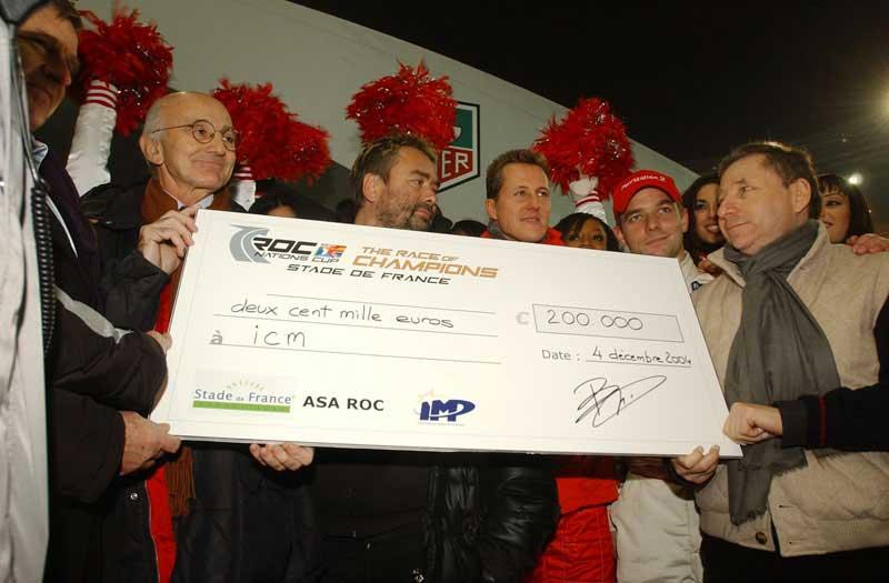 200 000 € pour l'ICM