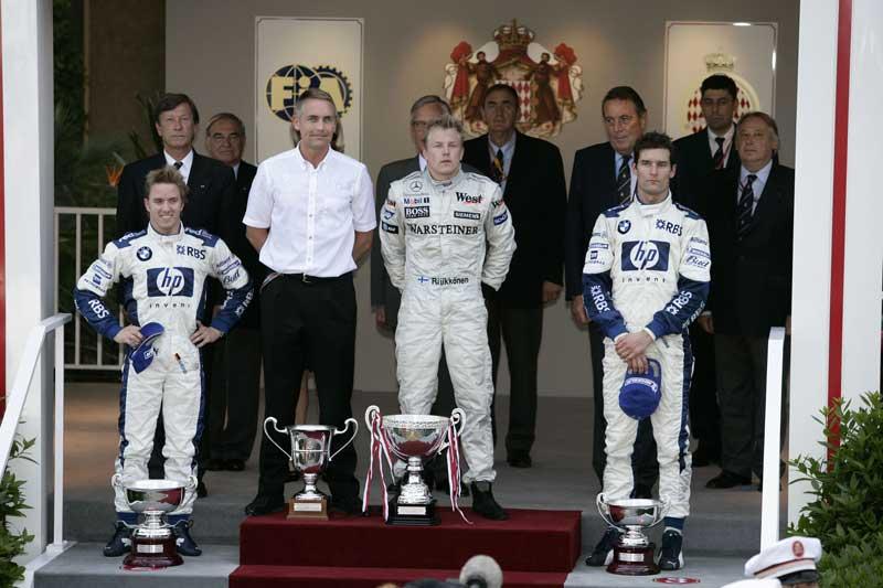 Monaco 2005
