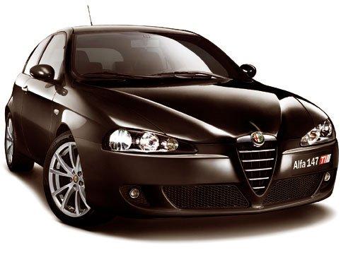 Alfa Romeo 147 TI