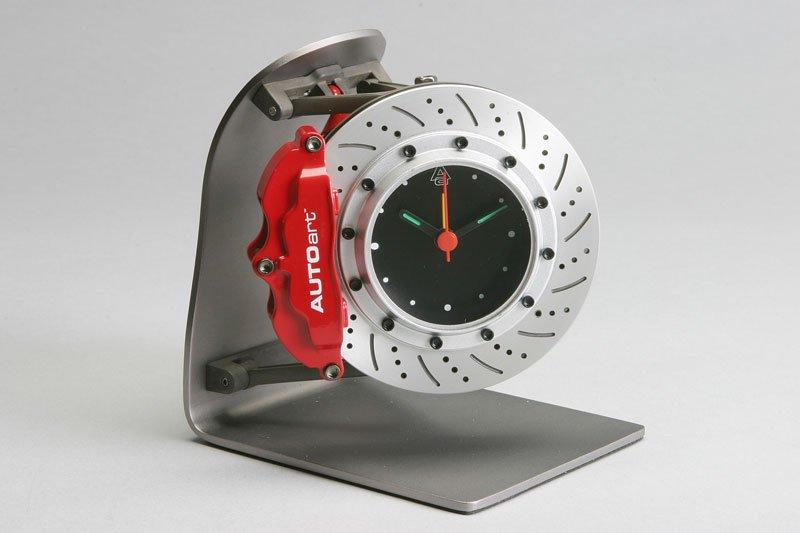 Horloge suspension - Autobacs - 99,00 € TTC