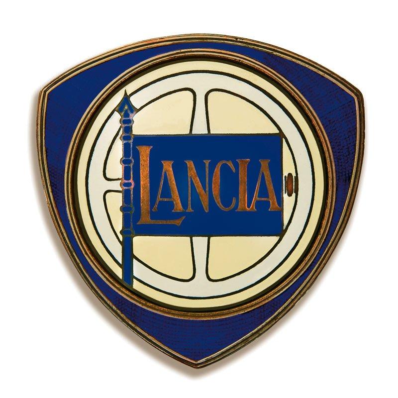 Logo de 1929