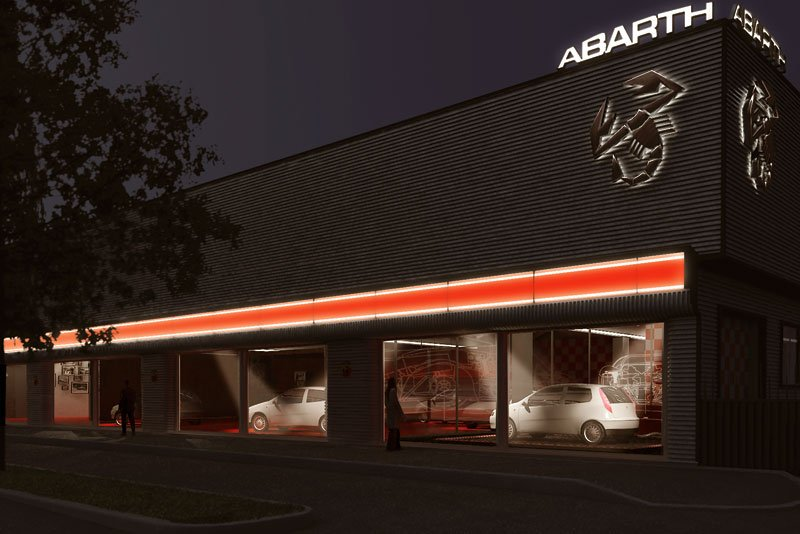 Officine Abarth