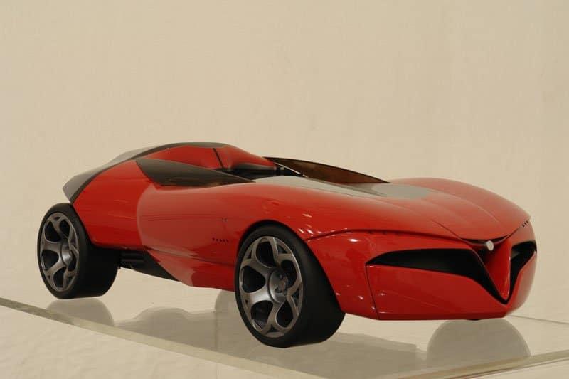 Best Italian Design per il brand Alfa Romeo