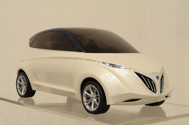 Best Italian Design per il brand Lancia