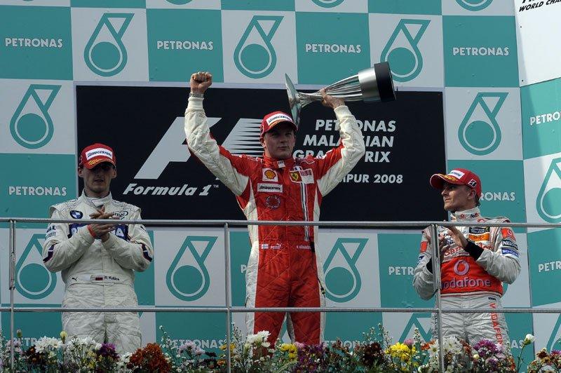 Malaisie 2008