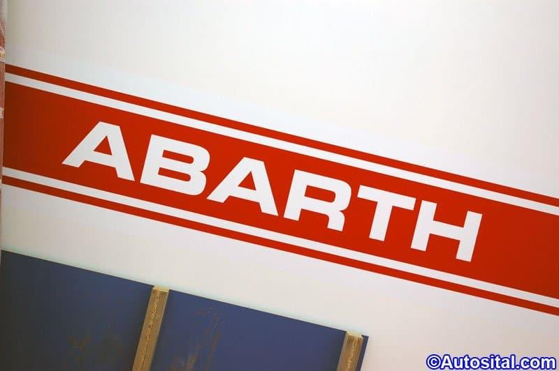 Concession Abarth Bordeaux