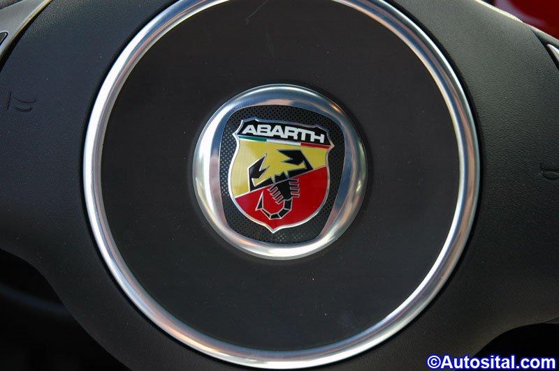 500 Abarth 1.4 T-Jet 135 ch