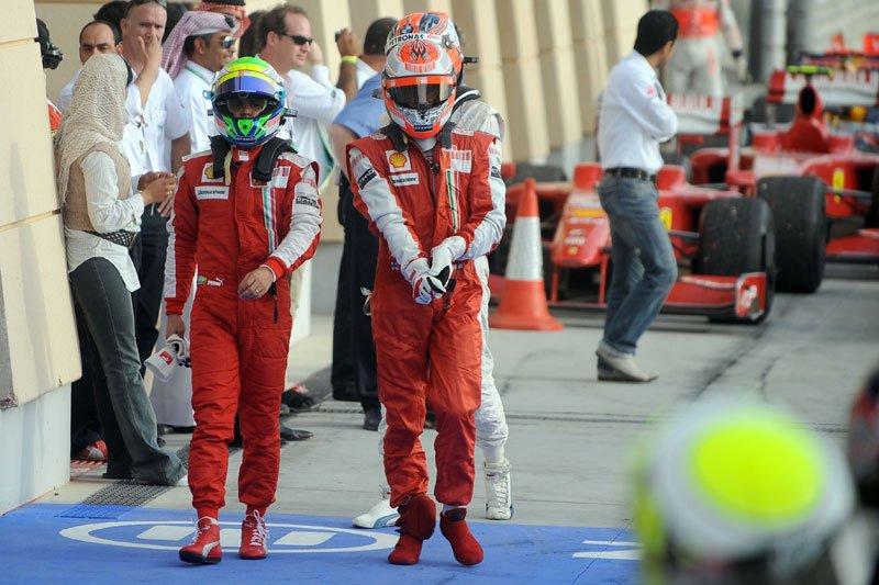 Bahrein 2009