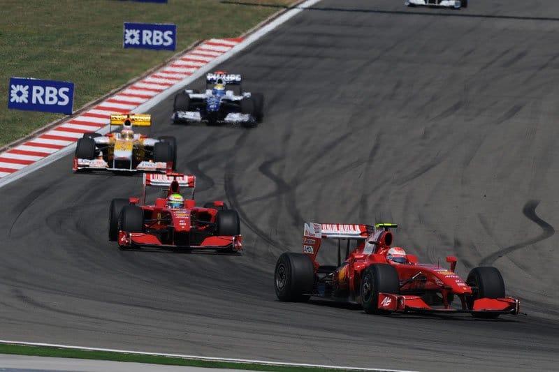 Turquie 2009