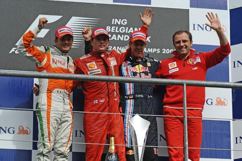 Belgique 2009