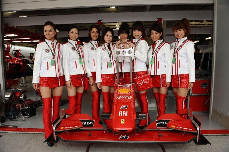 Japon 2009