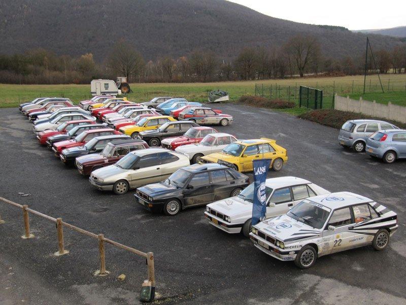 Photo Asino Racing Team