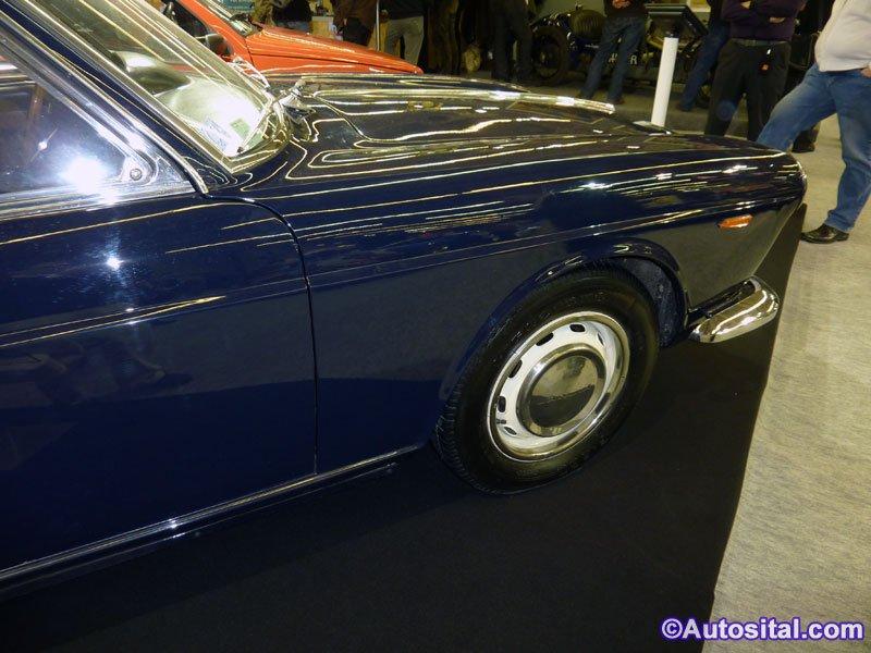 Lancia Flavia Coupé Pininfarina 1967
