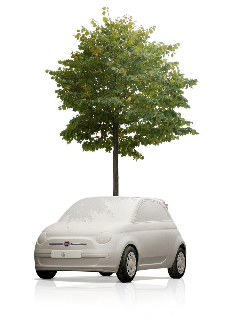 Per fare un albero par Fabio Novembre