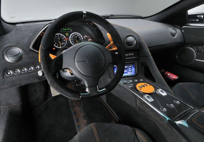 Lamborghini Murcielago LP 670-4 Superveloce China Limited Edition