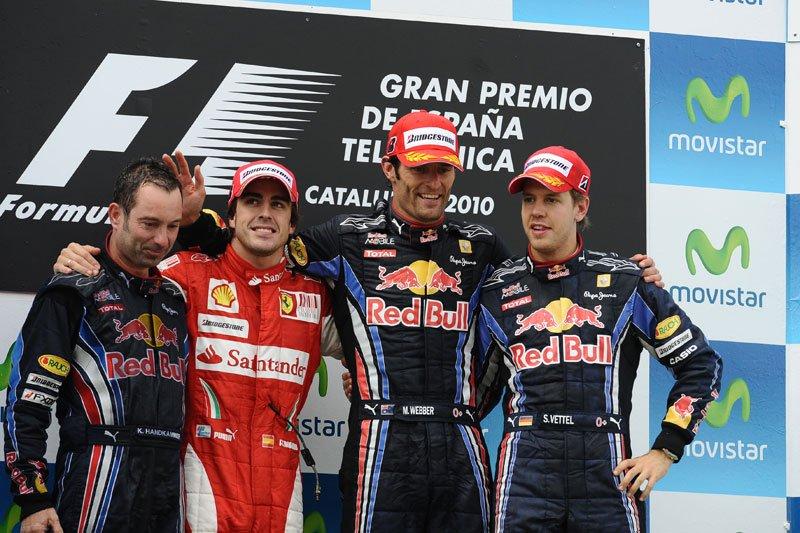 Espagne 2010