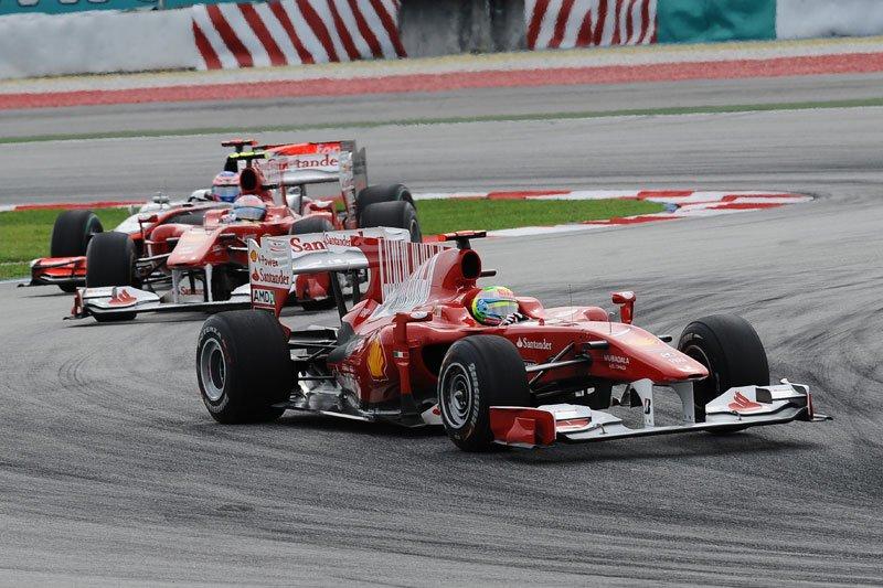 Malaysie 2010
