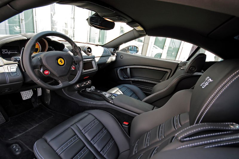 Ferrari California Edition Anderson Germany