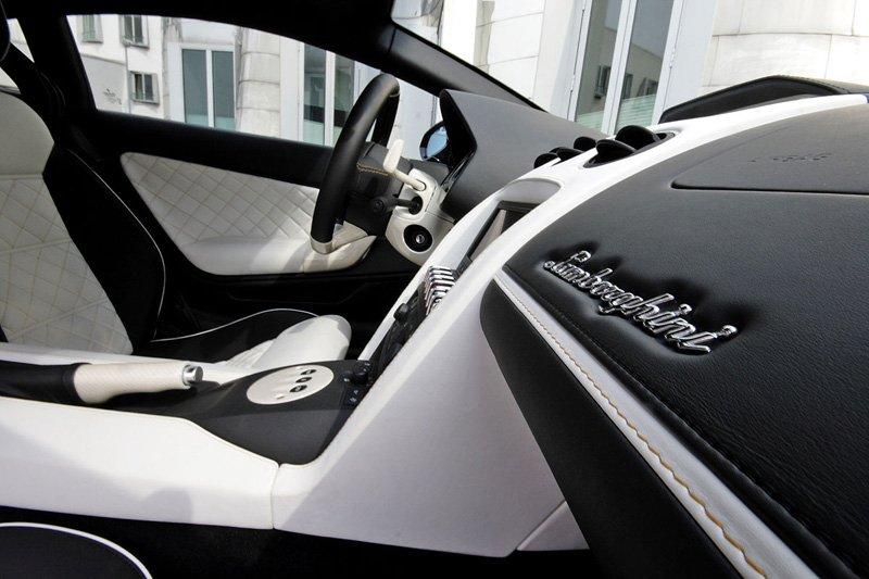Lamborghini Gallardo Balboni Edition par Anderson Germany