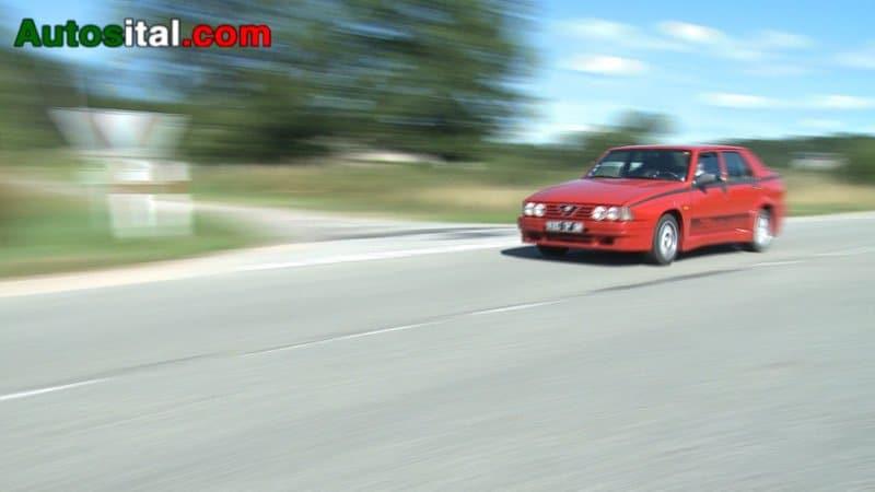 Alfa Romeo 75 1.8 Turbo Evoluzione