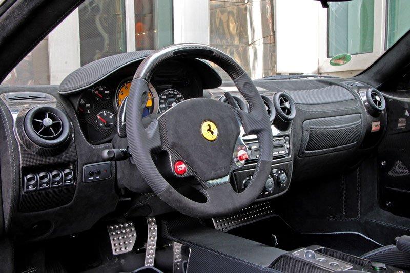 Anderson Germany Ferrari 430 Scuderia