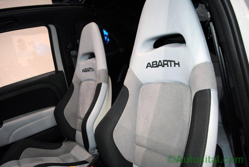 500C Abarth Esseesse