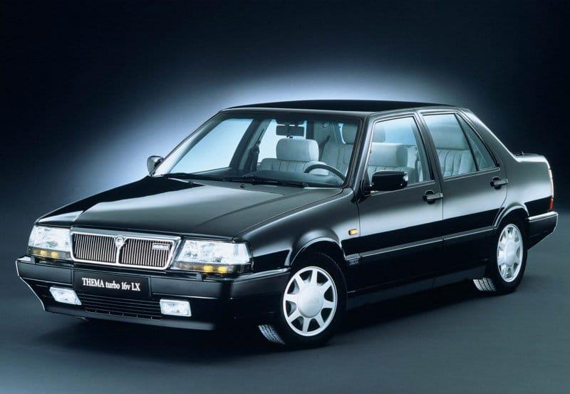 Lancia Thema de 1988