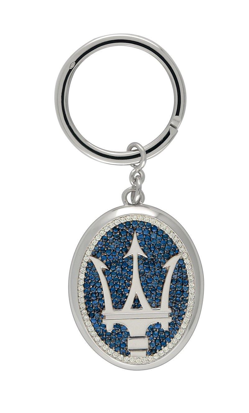 Porte-clés Damiani pour Maserati