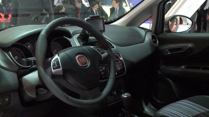 Fiat Punto Evo MyLife