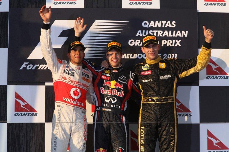 Australie 2011