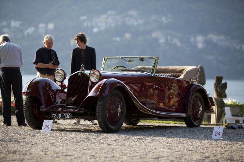 Alfa Romeo 8C 2300 (1934)
