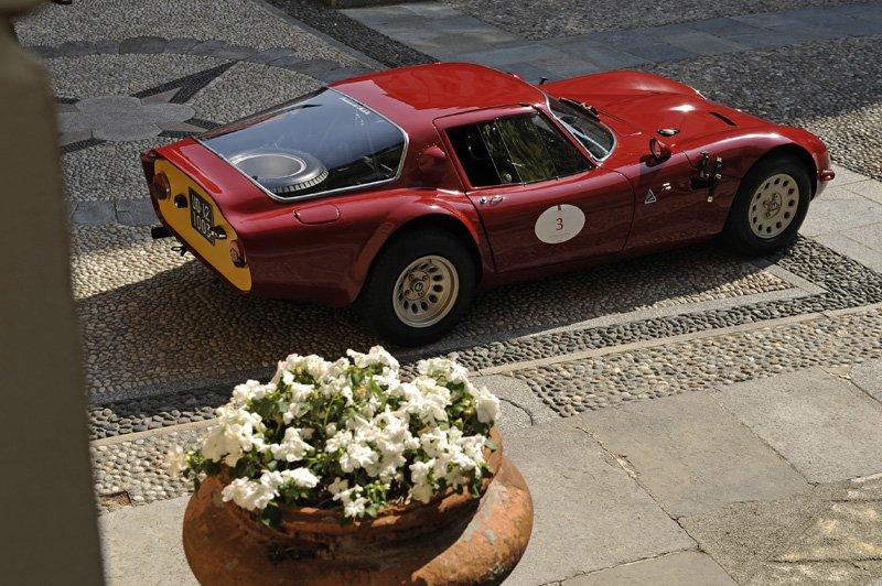 Alfa Romeo TZ 2 (1965)