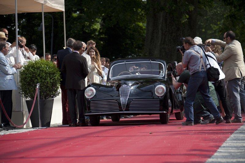 Alfa Romeo 6C 2500 SS (1942)